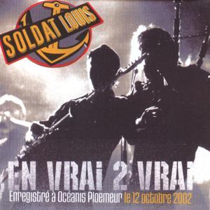 En vrai 2 vrai - Live (Enregistré à Oceanis Ploemeur le 12 octobre 2002)