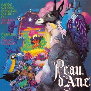 Peau d'Ane (Les versions originales - Donkey Skin)