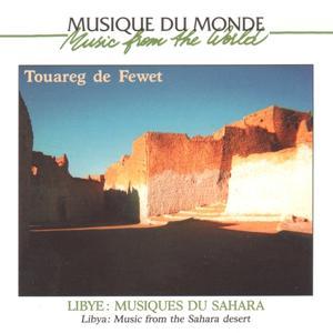 Musique du monde : Lybie, désert du Sahara (Music from Libya)