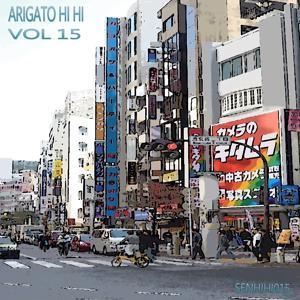 Arigato Hi Hi (Vol 15)