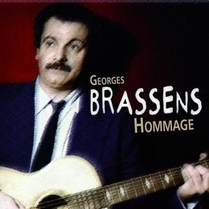 Georges Brassens : Hommage