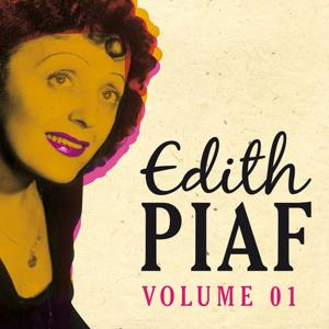 Edith Piaf, vol. 1