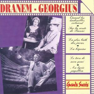 Grands Succès : Dranem - Georgius
