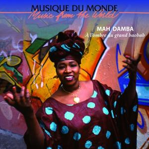 À l'ombre du grand baobab (Music from the World)