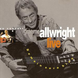 Graeme Allwright Live (Ses grands succès en concert)