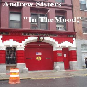 In the Mood of the Andrews Sisters (20 Hits)