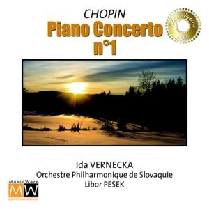 Chopin : Piano Concerto In E Minor No. 1