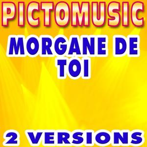 Morgane de toi (Version karaoké dans le style de Renaud)