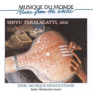 Musique hindoustanie