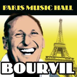 Paris Music Hall - Bourvil