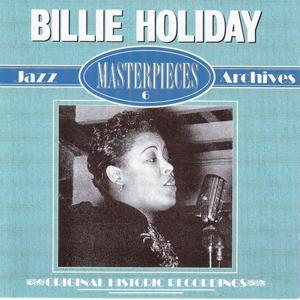 Jazz Archives Masterpieces No. 6 (Remastered Original Historic Recordings)