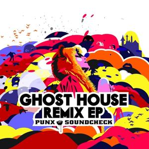 Ghost House Remix EP