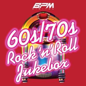 60s / 70s Rock 'N' Roll Jukebox