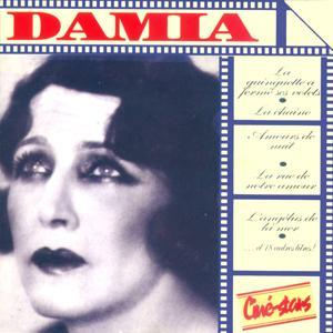 Ciné-Stars : Damia
