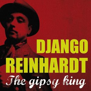 Django, the Gipsy King
