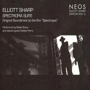 Spectropia Suite