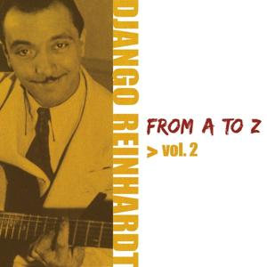Django Reinhardt from A to Z, Vol. 2