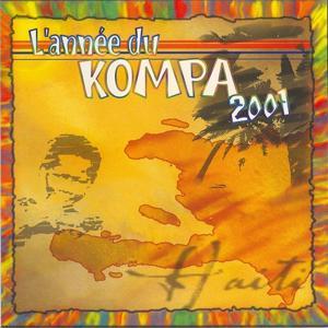 L'année du Kompa 2001 (Ayiti Konpa)