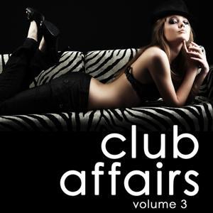 Club Affairs, Vol. 3