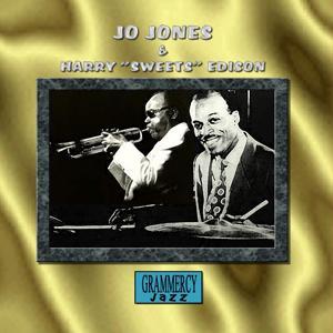 Jo Jones & Harry Sweets Edison