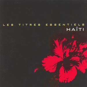 Les titres essentiels Haïti (27 titres)