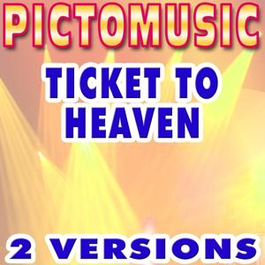 Ticket to Heaven (Karaoke Version) - Single