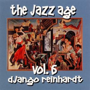 The Jazz Age, Vol. 6