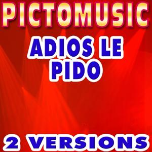Adios Le Pido (Karaoke) - Single