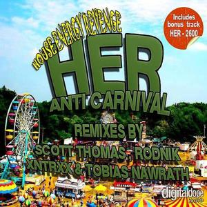 Anti Carnival Vol 2
