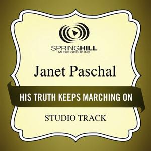 His Truth Keeps Marching On (Studio Track)