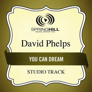 You Can Dream (Studio Track)