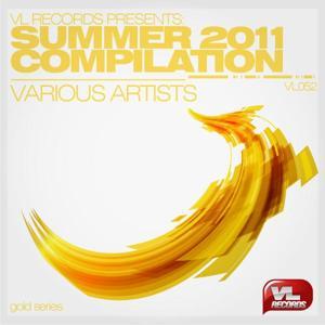 Summer 2001 Compilation