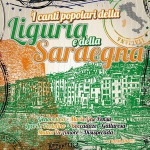 I canti popolari della Liguria e della Sardegna