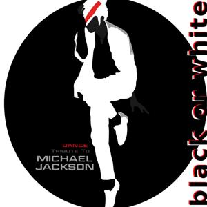 Black or White (Dance Tribute to Michael Jackson)