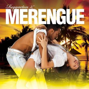 Merengue & Reggaeton