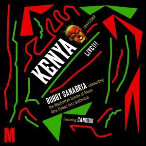 Kenya Revisited Live!!!