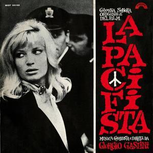 La pacifista (Original Motion Picture Soundtrack)