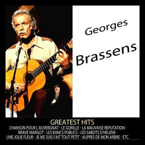 Greatest Hits : George Brassens