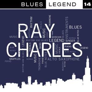 Blues Legend, Vol. 14