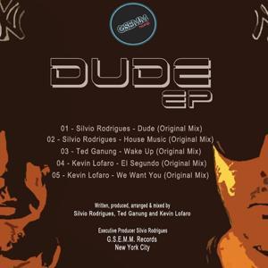 Dude EP