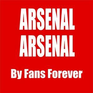 Arsenal It Is