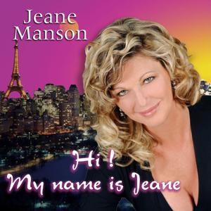 Hi my name is Jeane