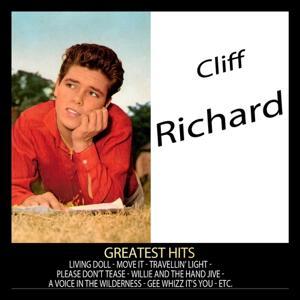 Cliff Richard (Greatest Hits)