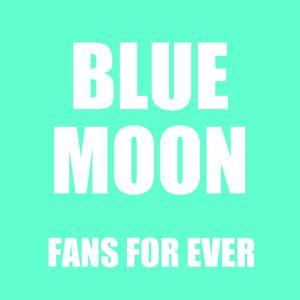 Man City Blue Moon