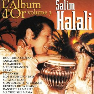 L'album d'or de Salim Halali, vol. 3