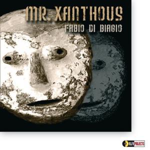 Mr. Xanthous