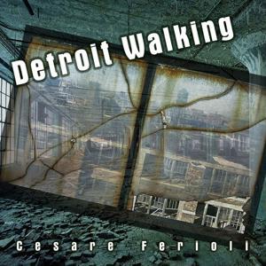 Detroit Walking