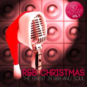 R&b Christmas Vol. 01 (The Finest in R&b and Black)