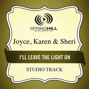 I'll Leave the Light On (Studio Track)