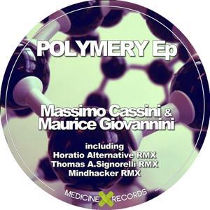 Polymery